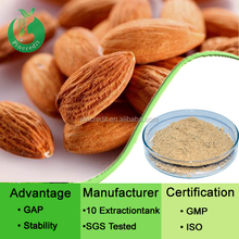 bitter almond powder/apricot extract amygdalin 98%/Amygdalin laetrile