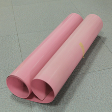 PET PVC PS ABS HDPE Plastic Sheet Roll
