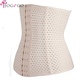 Wholesale Sexy Women Seamless Girdle Easy Support Waist Corset Bustier Cincher Trainer Slimming Body Shaper
