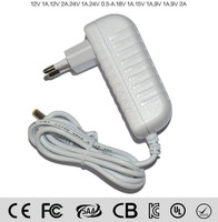 12v4a power adapter safety certification 60950 LCD TV advertising led lights monitoring