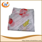 Wrapping Paper Food Grade A4 Sandwich Paper Wrapping Food