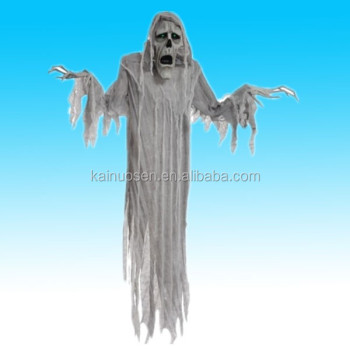 scary halloween decorations hanging ghost for sale