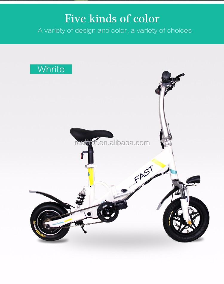 Fashion High Quality Popular Electric Bike Philippines Price List