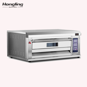 Factory Price Commercial Small Size Gas Oven for Bakery Shop