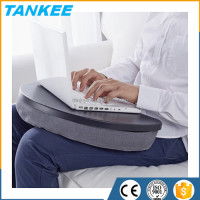 laptop lap desk with pillow Laptop Support Cushion