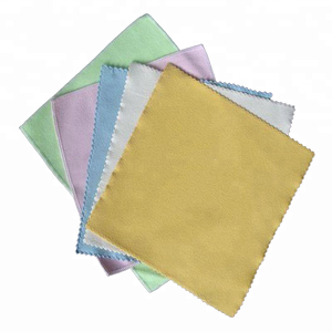 Custom wholesale 80% polyester 20% nylon double side microfiber velvet peached microfiber fabric