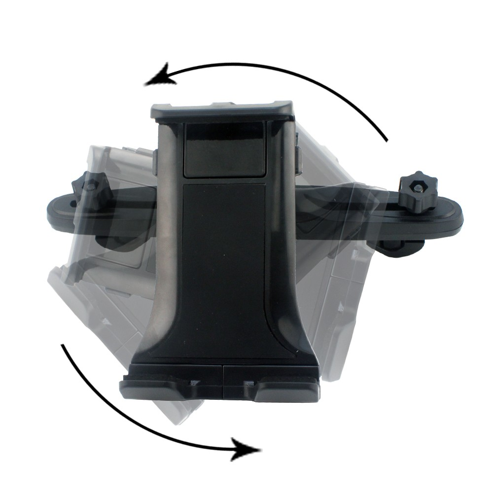 Universal Tablet Holder Car tablet stands car mount tablet holder Adjustable Mount For Tablet PC for 7-10 inch tablet