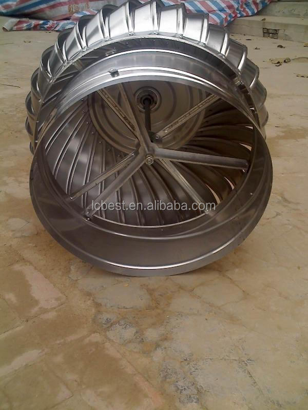 Ventilation Fan Non Electric Buy Industrial Roof