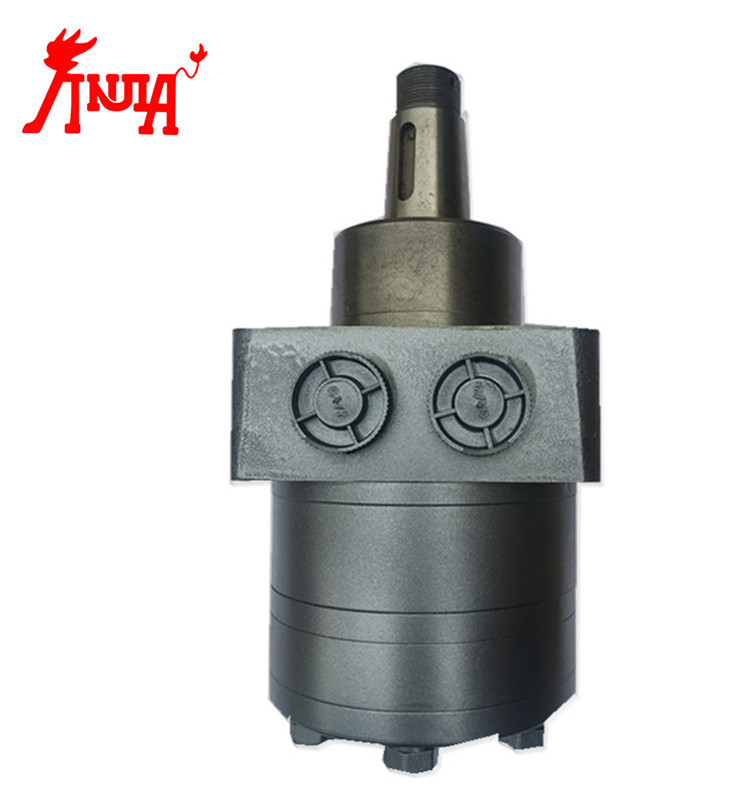 BM4 series hydraulic wheel motor to replace parker hydraulic motor professinal manufacturer