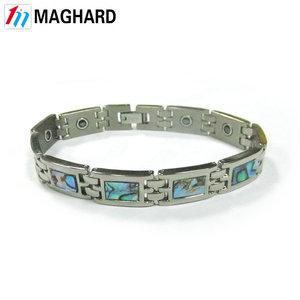 bio titanium health magnetic bracelet