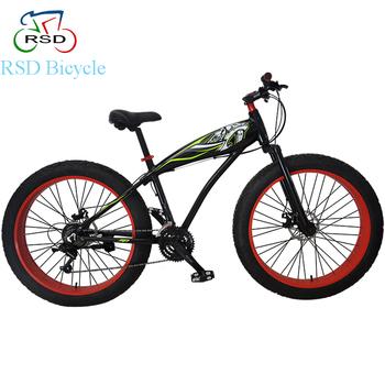 Aluminum Frame Fat Bike With Cheap Price / 29 Inch Fat Tire Bike Mtb ...