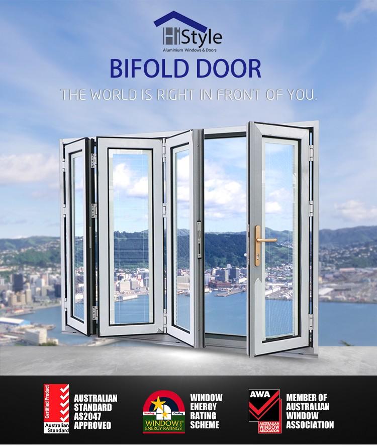 Australian Standard As2047 Aluminum Frame Glass Double Entry Door ...
