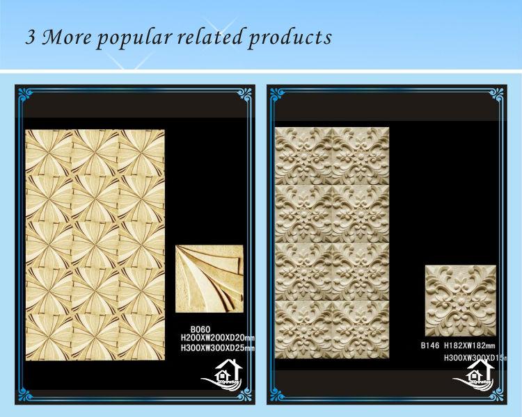 Great Design Decorative Grc Panel
