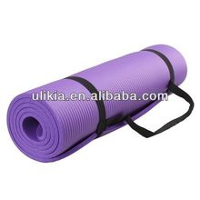 Premium 1/2-Inch Extra Thick 71-Inch Long High Density Exercise Yoga