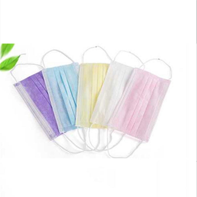3 Layer Medical Surgical Face Mask Disposable Surgical