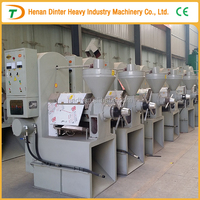 100 TPD cheap machine oil refinery contract with agriculture equipment
