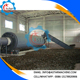 large output chicken manure rotary dryer,chicken manure drying equipment /used rotary kiln