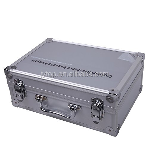JYtop 5th Quantum Magnetic Resonance Analyzer With English And Spanish version software  with Original Software OEM Factory
