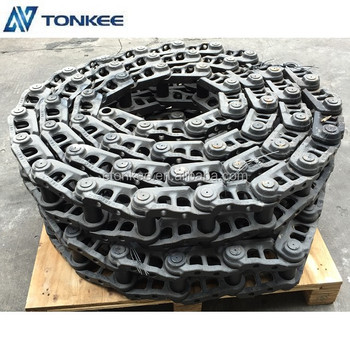 EX200-5 professional track link assy EX200 genuine track chain for truck