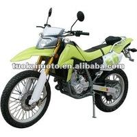 EEC 400cc Dirt Bike/400cc on-road bike (TKD400Y)