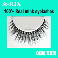 walmart OEM factory high quality private label strip mink eyelashes