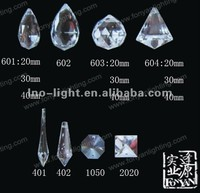 high quality antique cheap crystal drops for chandeliers