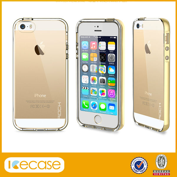 New Product For Iphone 5 Led Case While Calling And Called ...