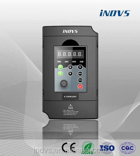 low cost price variable frequency drive with ac servo 55kw vfd drive