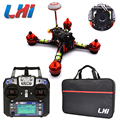 GX210 CC3D Naze32 F3 Flight Controller FPV RTF drone with 700TVL Camera 40CH VTX Quadcopter