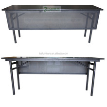 Folding Conference Table for Meeting Hall QZ6014