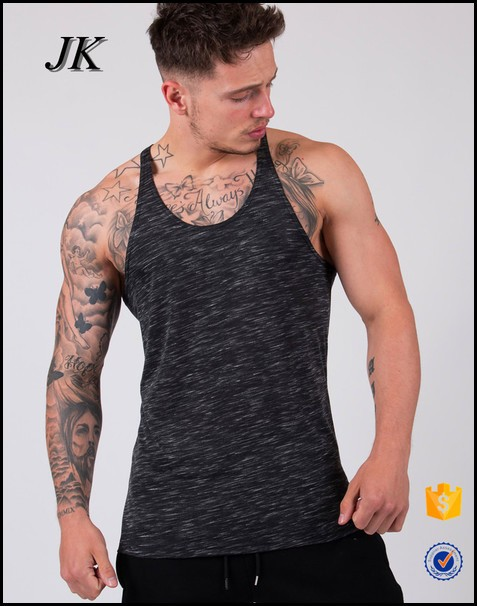 Hot new products for 2016 plain tank top apparel