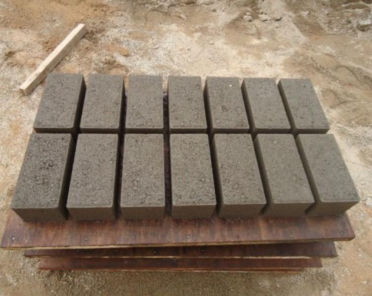 Interlocking Concrete Blocks Molds Buy Interlocking