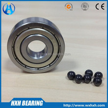 High precision ceramic ball deep groove ball bearing