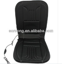 12 volt electric heating seat cushion with CE approved