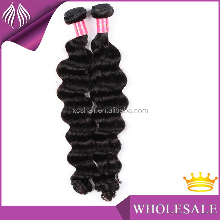 unprocessed wholesale price top grade 8a virgin Peruvian styles micro ring hair extensions for blacks