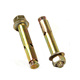 China supplier expansion anchor bolt / screws and fasteners