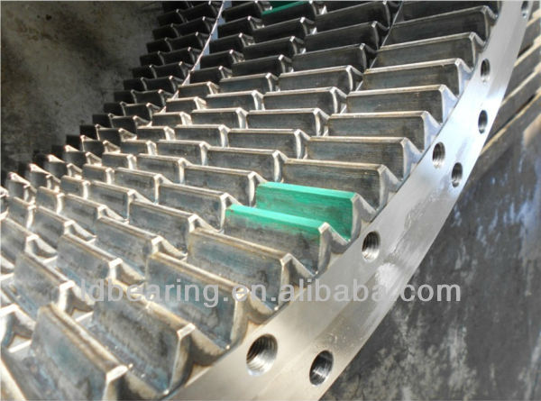 Excavator 9020 SLEWING BEARING,SWING CIRCLE P/N:150997A1