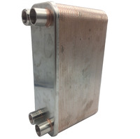 Plate heat exchanging B3-26A Swep brazed plate heat exchanger