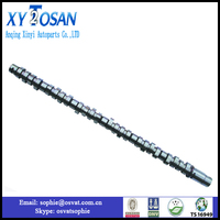 12PD1 Forged steel &chilled Cast iron camshaft for 12PD1 Engine shaft