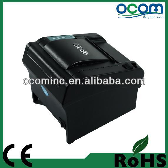 80mm usb kiosk thermal receipt printer