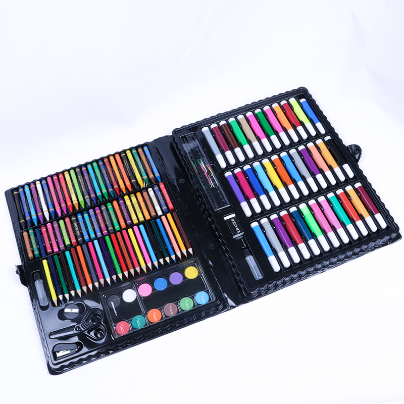 Promo School supplies wholesale kids stationery art set