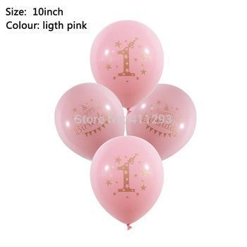 2018 1 9 Years Happy Birthday Balloon