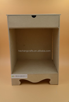 wholesale plain MDF storage box on the desk & Wholesale Plain Mdf Storage Box On The Desk - Buy Storage Box.Mdf ...