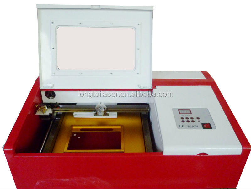 K40 polymer stamp making machine