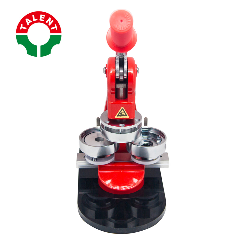 High Quality Factory Price Manual button making machine Badge Machine