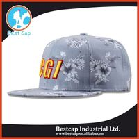 Real character traditional fitted baseball cap