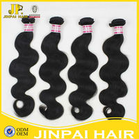 JP beautiful style 100%unprocessed human hair can dye peruvian remy hair