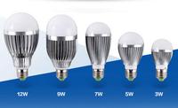 2013 New Modern Led Light Bulbs/led Light Bulb With E27 Base