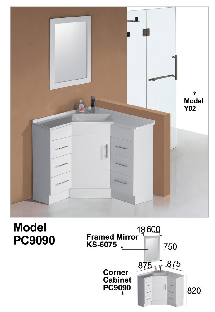 bathroom vanity corner cabinet full size of bathrooms