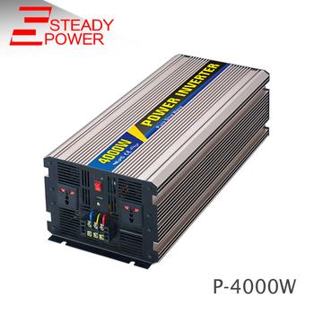 4000w Pure Sine Wave Power Dc Ac Inverter Circuit Diagram 4kw 24v